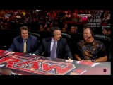WWE Monday Night Raw 22.07.2013