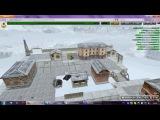 Мини-обзор игры танки онлайн с пушкой РЕЛЬСА!